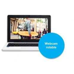 MEDION - PORTATIL NOTEBOOK ED MEDION 116 Celeron N4000/4GB/128MMC/WEBCAM/WIN 10 PRO