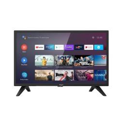 Engel - LE 2490 ATV 61 cm 24 HD Smart TV Wifi Negro