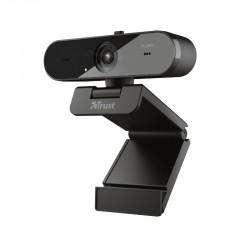 Trust - TW-250 cmara web 2560 x 1440 Pixeles USB 20 Negro