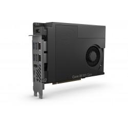 Intel - BKNUC9I9QNB ordenador empotrado 24 GHz 9na generacin de procesadores Intel Core i9
