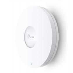 TP-LINK - EAP660 HD punto de acceso inalmbrico 2500 Mbit/s Blanco