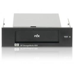 Hewlett Packard Enterprise - StorageWorks RDX1000 unidad de cinta Interno RDX 1000 GB