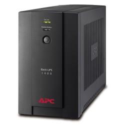 APC - Back-UPS Lnea interactiva 1400 VA 700 W