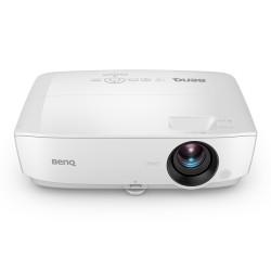 Benq - MW536 videoproyector Standard throw projector 4000 lmenes ANSI DLP WXGA 1200x800 Blanco