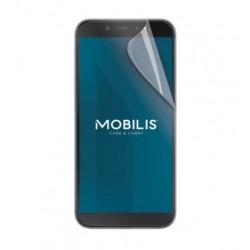 Mobilis - 036226 protector de pantalla para telfono mvil Apple 1 piezas