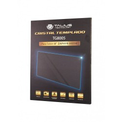 TALIUS - TG8005 protector de pantalla para tableta 1 piezas
