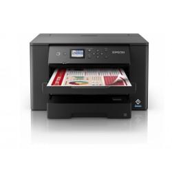 Epson - WorkForce WF-7310DTW impresora de inyeccin de tinta Color 4800 x 2400 DPI A3 Wifi