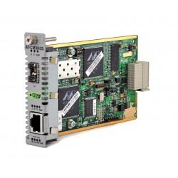 Allied Telesis - AT-CM3K0S convertidor de medio 100 Mbit/s