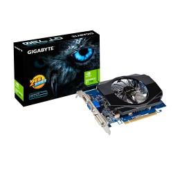 Gigabyte - GeForce GT 730 2GB - GV-N730D3-2GI