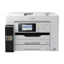 Epson - EcoTank ET-16680 Inyeccin de tinta A3 4800 x 1200 DPI Wifi