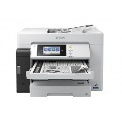 Epson - EcoTank ET-M16680 Inyeccin de tinta A3 4800 x 1200 DPI Wifi