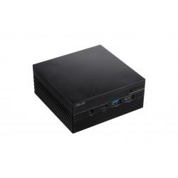 ASUS - PN PN41-BC031ZV DDR4-SDRAM N4500 mini PC Intel Celeron 4 GB 128 GB SSD Windows 10 Pro Negro