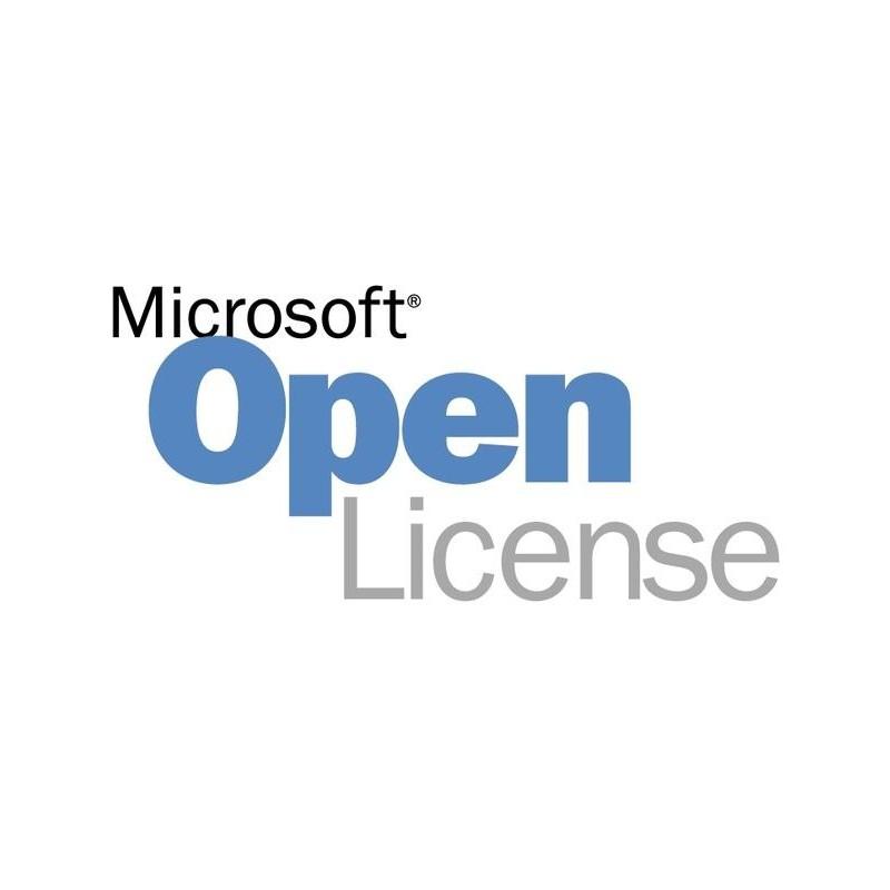 Microsoft - Exchange Standard 2019 Licencia de acceso de cliente CAL 1 licencias Licencia