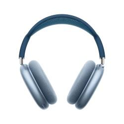 Apple - AirPods Max Auriculares Diadema Bluetooth Azul - MGYL3ZM/A