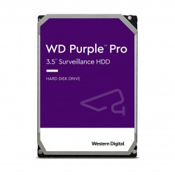 Western Digital - Purple Pro 35 12000 GB Serial ATA III