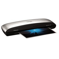 Fellowes - Spectra A3 Negro Gris