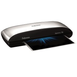 Fellowes - SPECTRA A4/95 Negro Gris