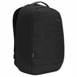 Targus - Cypress EcoSmart maletines para porttil 396 cm 156 Mochila Negro