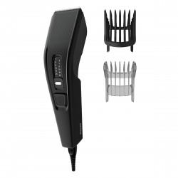 Philips - HAIRCLIPPER Series 3000 Cortapelos con cuchillas de acero inoxidable - HC3510/15