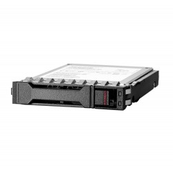Hewlett Packard Enterprise - P40432-B21 disco duro interno 25 900 GB SAS