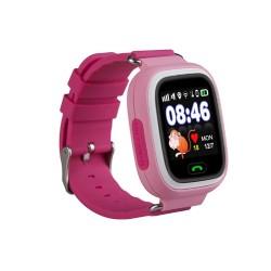 Leotec - Kids Way 31 cm 122 LCD 2G Rosa GPS satlite