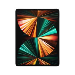 Apple - iPad Pro 256 GB 328 cm 129 Apple M 8 GB Wi-Fi 6 80211ax iPadOS 14 Plata