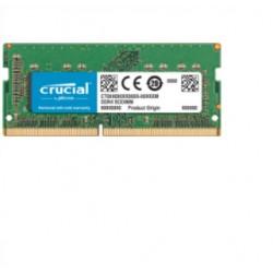 Crucial - 8GB DDR4 2400 mdulo de memoria 1 x 8 GB 2400 MHz