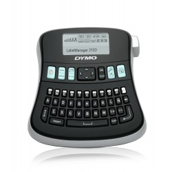 DYMO - LabelManager  210D QWERTY Kitcase