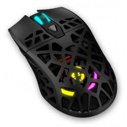 Krom - Kaiyu ratn mano derecha USB tipo A ptico 12000 DPI
