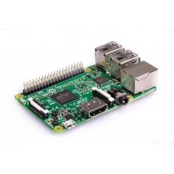 Raspberry Pi - 3 Model B placa de desarrollo 12 MHz BCM2837