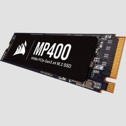 Corsair - MP400 M2 1000 GB PCI Express 30 QLC 3D NAND NVMe