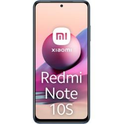 Xiaomi - Redmi Note 10S 163 cm 643 SIM doble MIUI 125 4G USB Tipo C 6 GB 64 GB 5000 mAh Azul
