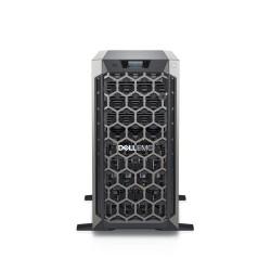 DELL - PowerEdge T340 servidor 34 GHz 16 GB Torre Intel Xeon E 495 W DDR4-SDRAM - VV201