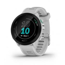 Garmin - Forerunner 55 reloj deportivo Bluetooth 208 x 208 Pixeles Negro Blanco