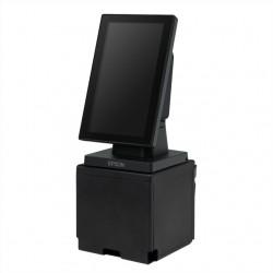 Epson - A61CH62111 muestra de clientes USB 20 Negro