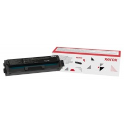 Xerox - C230/C235 Cartucho de tner negro de capacidad estndar 1500 pginas