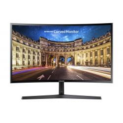 Samsung - C27F396FHR 686 cm 27 1920 x 1080 Pixeles Full HD LED Negro