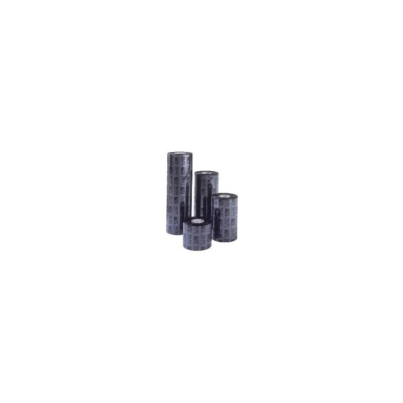 Zebra - Wax 2100 - 614 x 156mm cinta para impresora