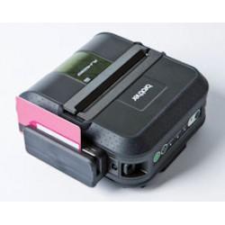 Brother - PA-MCR-4000 lector de tarjeta magntica Negro