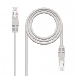 Nanocable - CABLE RED LATIGUILLO RJ45 CAT6 UTP AWG24 50 M