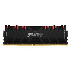 Kingston Technology - FURY Renegade RGB mdulo de memoria 8 GB 1 x 8 GB DDR4 3000 MHz