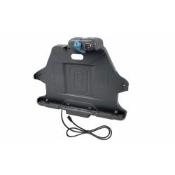 Gamber-Johnson - 7160-1418-30 estacin dock para mvil Tableta Negro