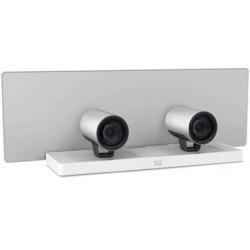 Cisco - TelePresence SpeakerTrack 60 2 MP Gris 1920 x 1080 Pixeles 60 pps