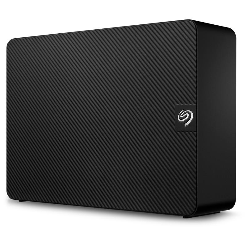 Seagate - Expansion STKP10000400 disco duro externo 10000 GB Negro