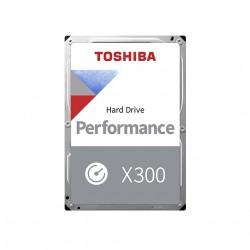 Toshiba - X300 35 4000 GB Serial ATA III