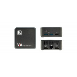 Kramer Electronics - VIA Connect 4192 MB Negro 32000 MB