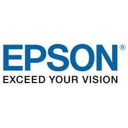 Epson - DM-D70 101 USB Customer Display White