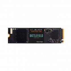 SanDisk - SN750 SE M2 1000 GB PCI Express 40 NVMe