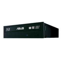 ASUS - BW-16D1HT unidad de disco ptico Interno Blu-Ray DVD Combo Negro