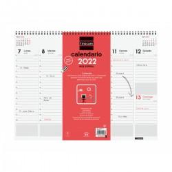 Finocam - Vade Espiral Semana Vista 2022